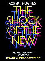 The Shock of the New av Robert Hughes (Heftet)