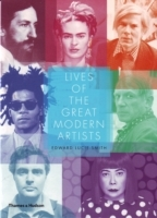 Lives of the great modern artists av Edward Lucie-Smith (Heftet)