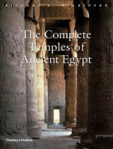 Omslag - The Complete Temples of Ancient Egypt