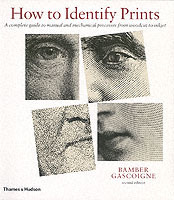 How to Identify Prints av Bamber Gascoigne (Heftet)