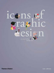 Icons of Graphic Design av Steven Heller (Heftet)
