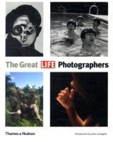 Great Life photographers av John Loengard (Heftet)