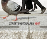 Omslag - Street photography now