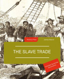 Slave Trade av James Walvin (Heftet)