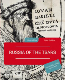 Russia of the Tsars av Peter Waldron (Heftet)