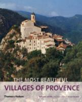 The Most Beautiful Villages of Provence av Michael Jacobs (Heftet)