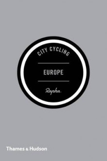 City Cycling Europe av Max Leonard og Andrew Edwards (Heftet)