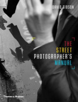 Omslag - The Street Photographers Manual