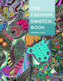 The Fashion Swatch Book av Marnie Fogg (Heftet)