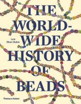Omslag - The worldwide history of beads