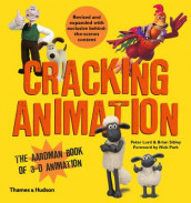 Cracking Animation av Peter Lord og Brian Sibley (Heftet)
