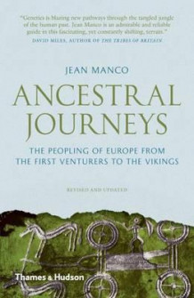 Ancestral journeys av Jean Manco (Heftet)