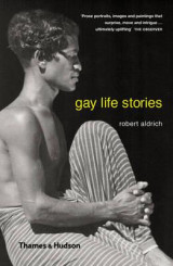 Omslag - Gay life stories