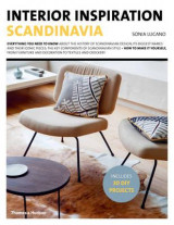 Omslag - Scandinavian interior inspiration