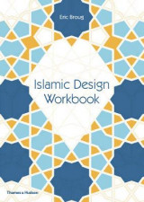 Omslag - Islamic Design Workbook