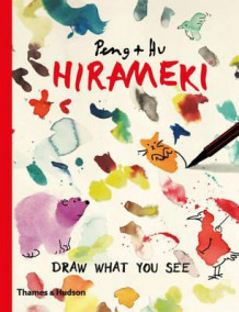 Hirameki: Draw what you see (Andre trykte artikler)