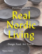 Omslag - Real Nordic living