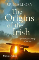 Omslag - The Origins of the Irish