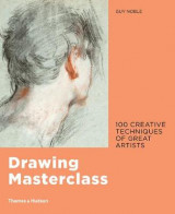 Omslag - Drawing Masterclass