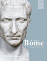 Omslag - Pocket Museum: Ancient Rome