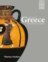 Omslag - Pocket Museum: Ancient Greece
