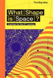 What shape is space? av Giles Sparrow (Heftet)