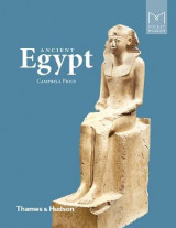 Omslag - Pocket Museum: Ancient Egypt