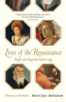 Lives of the Renaissance av Robert C Davis og Beth Lindsmith (Heftet)