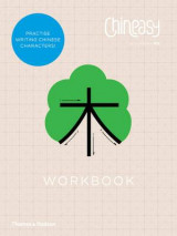 Omslag - Chineasy Workbook