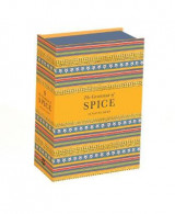 Omslag - The Grammar of Spice: Notecards