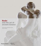 Omslag - Rodin and the art of ancient Greece