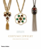 Costume Jewelry for Haute Couture av Florence Muller (Innbundet)