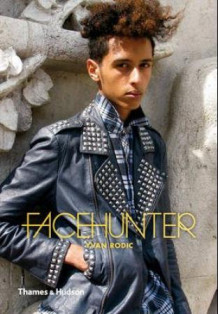 Face hunter av Yvan Rodic (Innbundet)