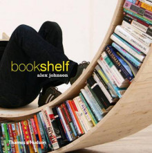 Bookshelf av Alex Johnson (Innbundet)