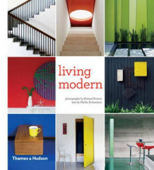 Living modern av Richard Powers (Innbundet)