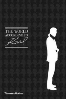 The world according to Karl av Karl Lagerfeld (Innbundet)