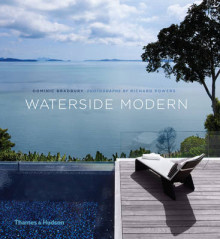 Waterside Modern av Richard Powers og Dominic Bradbury (Innbundet)