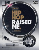 Omslag - Hip Hop Raised Me
