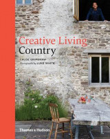 Omslag - Creative Living Country
