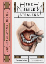 Omslag - The Smile Stealers