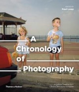 Omslag - A chronology of photography