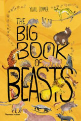 Omslag - The Big Book of Beasts