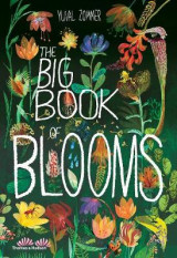 Omslag - The Big Book of Blooms