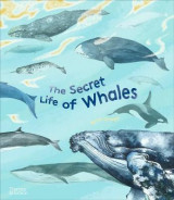 Omslag - The Secret Life of Whales