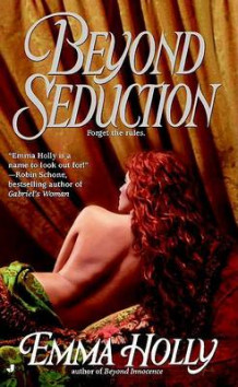 Beyond Seduction av Emma Holly (Heftet)