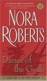 Dance of the gods av Nora Roberts (Heftet)