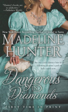 Dangerous In Diamonds av Madeline Hunter (Heftet)