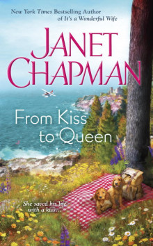 From Kiss to Queen av Janet Chapman (Heftet)
