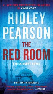 The Red Room av Ridley Pearson (Heftet)