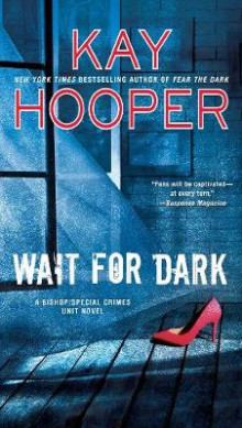 Wait For Dark av Kay Hooper (Heftet)